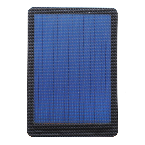 1.5W 1.5V 1A DIY Waterproof Flexible Solar Cell Foldable Solar P