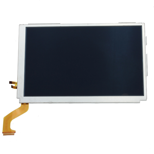 Upper Top LCD Screen Display Replacement For Nintendo 3DS XL N3D