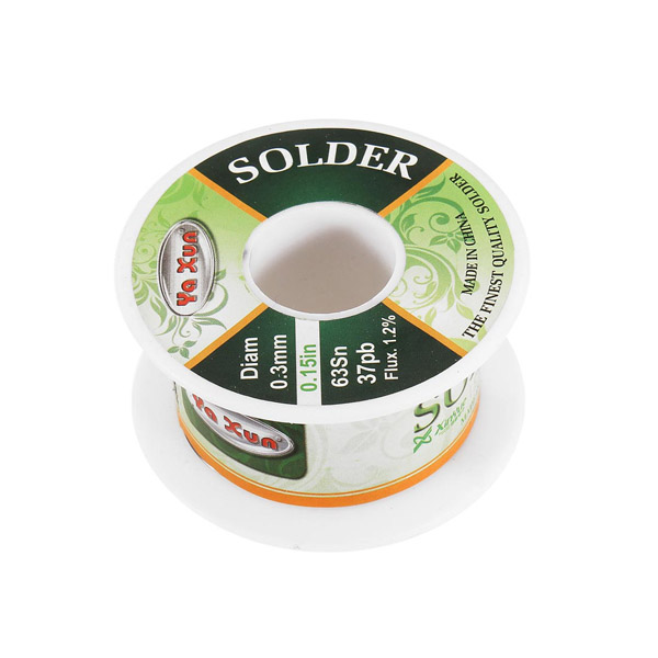 0.3mm Rosin Core Solder Low Melting Point Solder Soldering Wire