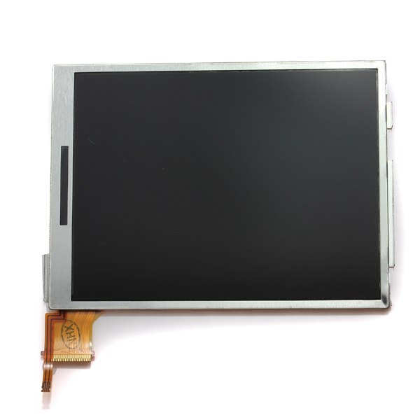 Bottom Touch LCD Screen Replacement For Nintendo 3DS XL