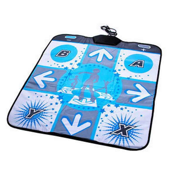 DDR Dance Mat for Wii Dance Pad Controller