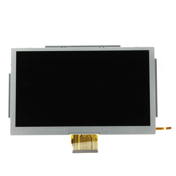 Original Wii U Gamepad LCD Display Screen Replacement Part Repai