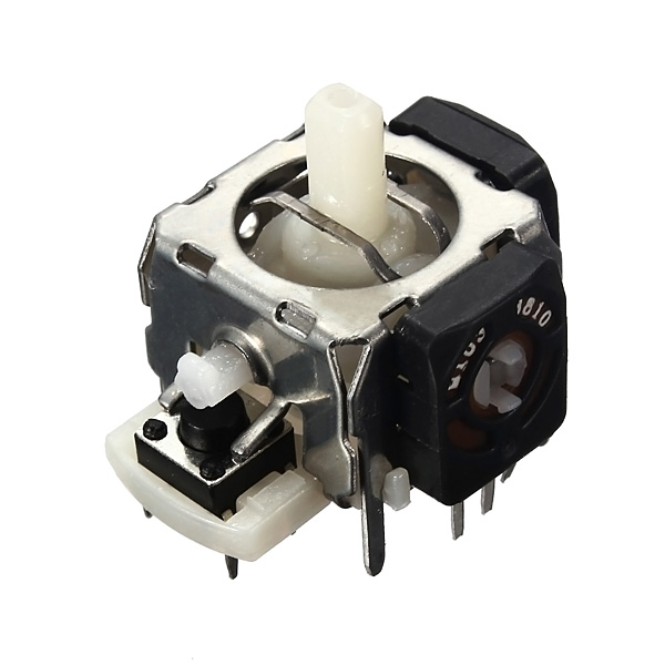 Original 3D Analog Joystick Controller Module For Xbox 360 / PS2