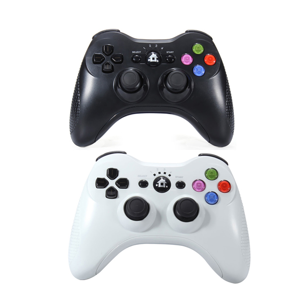Ox Horn 6 Axis Dual Shock Bluetooth Wireless Controller For PS3