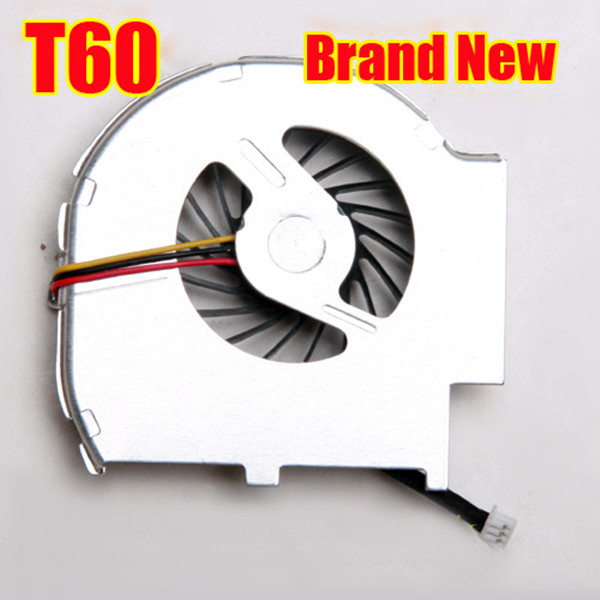 CPU Fan For IBM Lenovo T60 41V9932 MCF-210PAM05