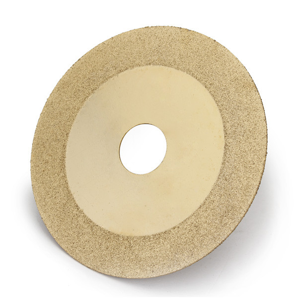 100mmx20mm Diamond Cutting Disc Cutting Wheel Golden Saw Blade f