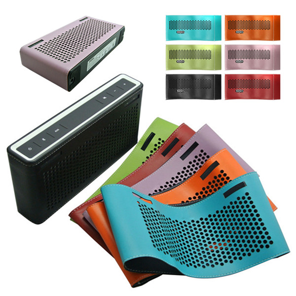 6 Color PU Leather Case Cover Skin For Bose Soundlink 3 III Blue