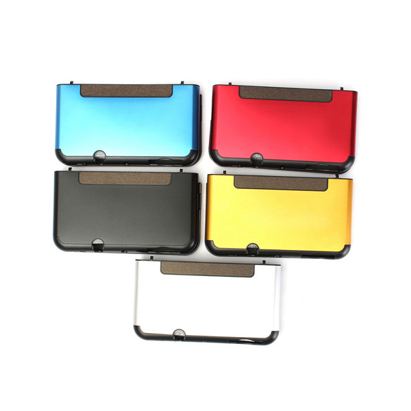 Aluminium Metal Scrub Protective Shell Case Protector For New Ni
