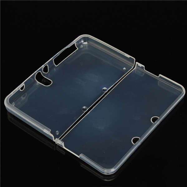Transparent Soft TPU Guard Protector Case Shell Cover For Ninten