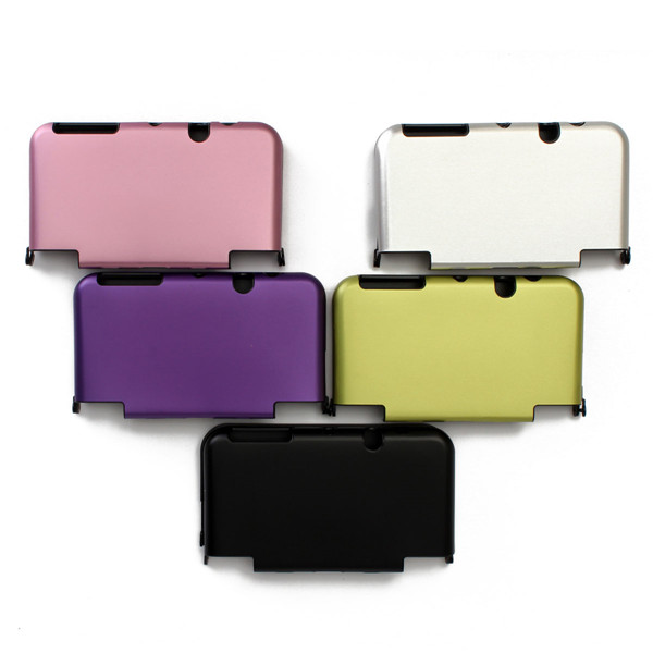 Aluminum Metal Hard Shell Protective Case Cover Skin For New Nin