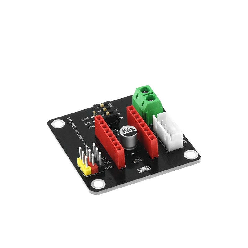 42 Stepper Motor Driver Expansion Board DRV8825 A4988 3D Printer