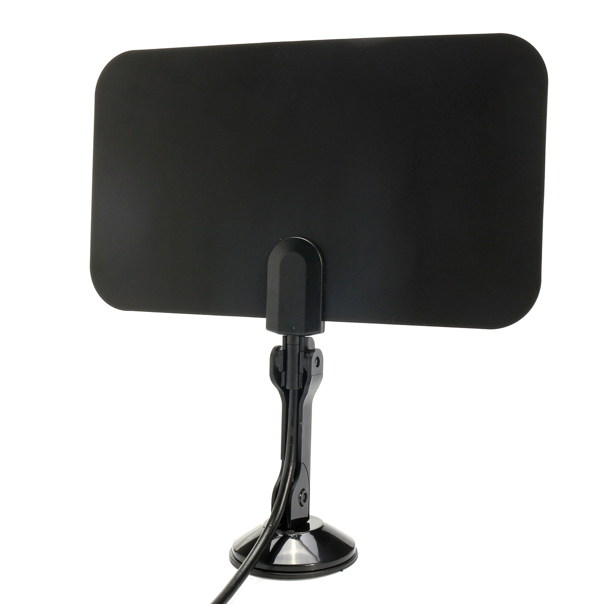 1.5M Flat Indoor Digital TV Antenna High Def for HDTV VHF UHF TV
