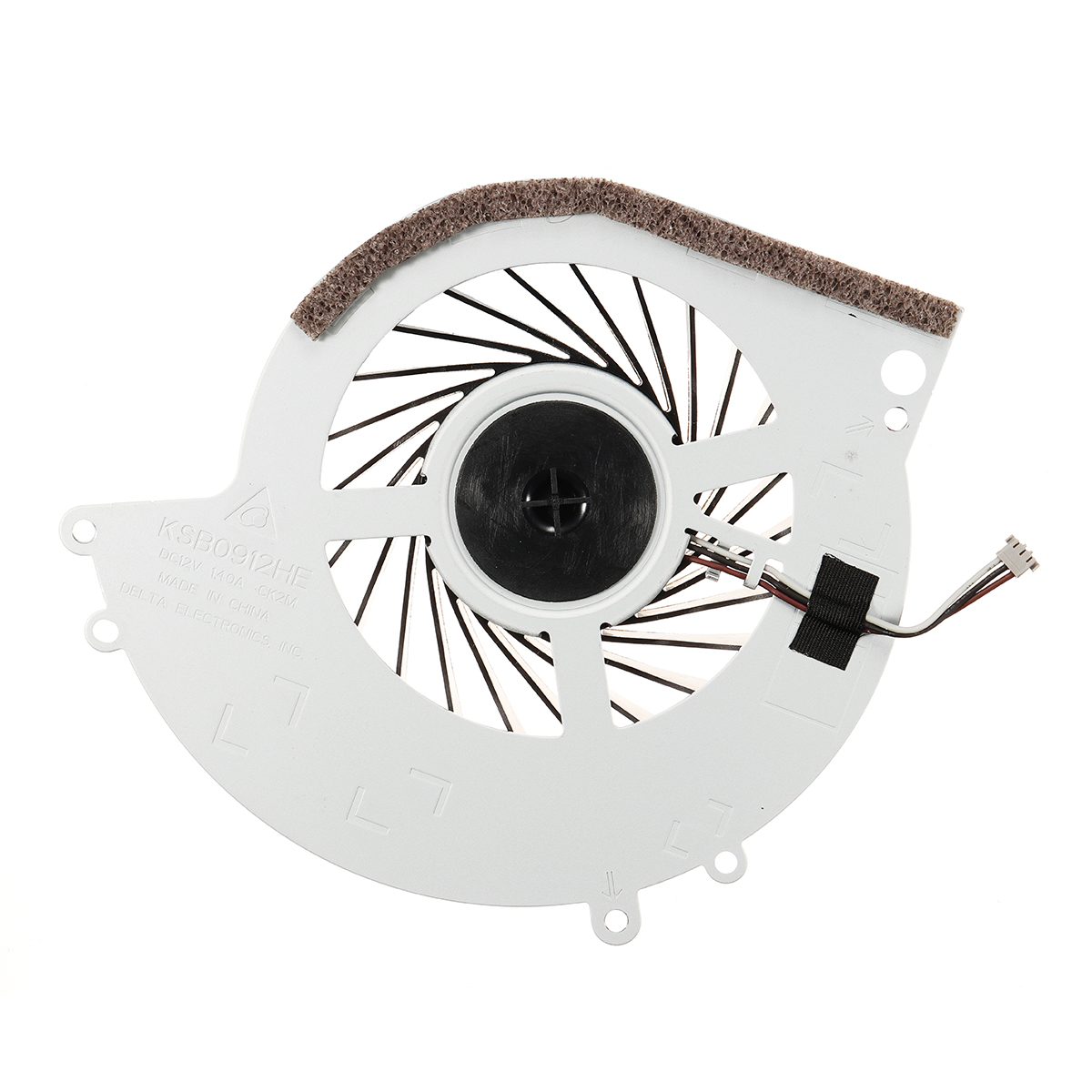 Internal Cooling Fan for Sony PS4 CUH-1001A 500GB KSB0912HE
