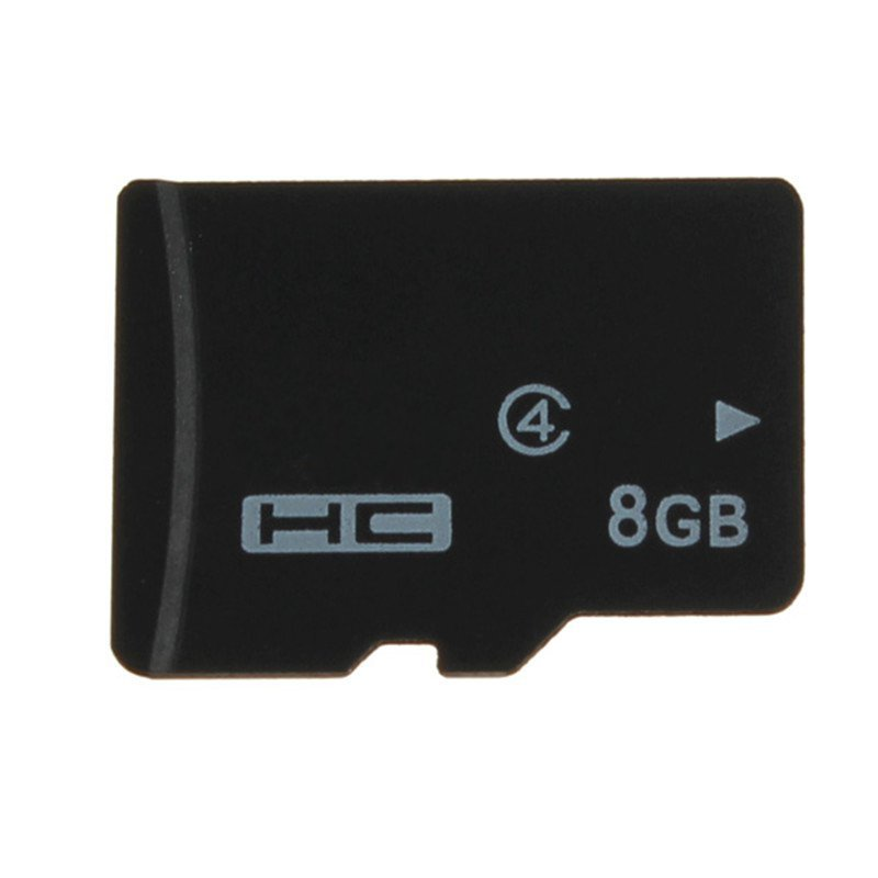 Universal 8GB High Speed Data Storage Flash Memory Card TF Card