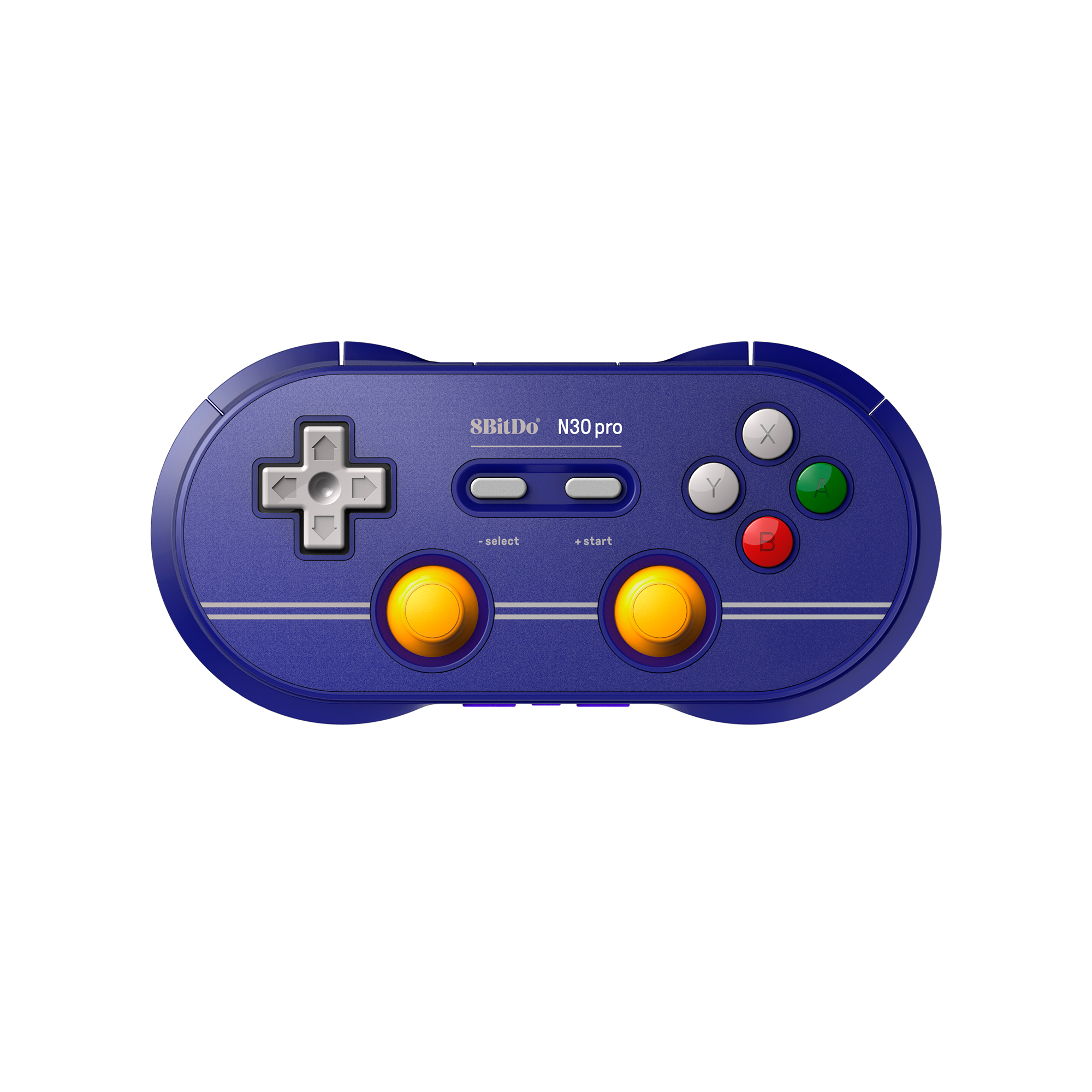 8Bitdo N30 Pro2 Wireless bluetooth Controller Gamepad for Ninten