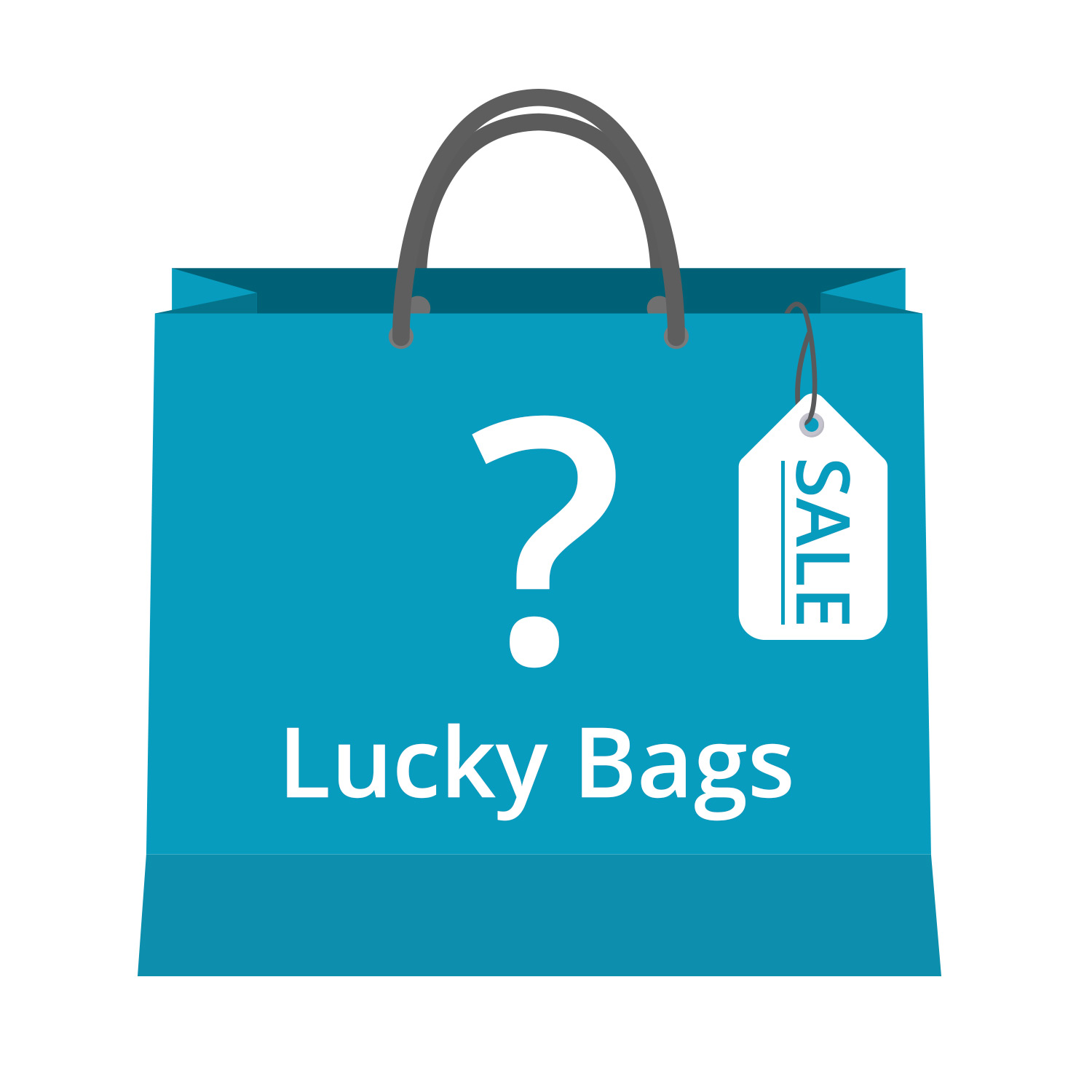 $9.99 Lucky Bag For Mobile Phone Accessories